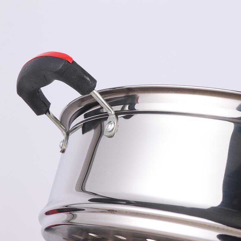 不锈钢电热锅