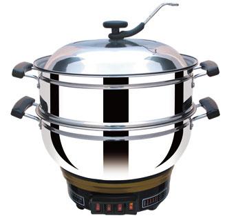 国标御厨A款电热锅
