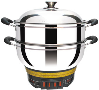 国标御厨b款电热锅