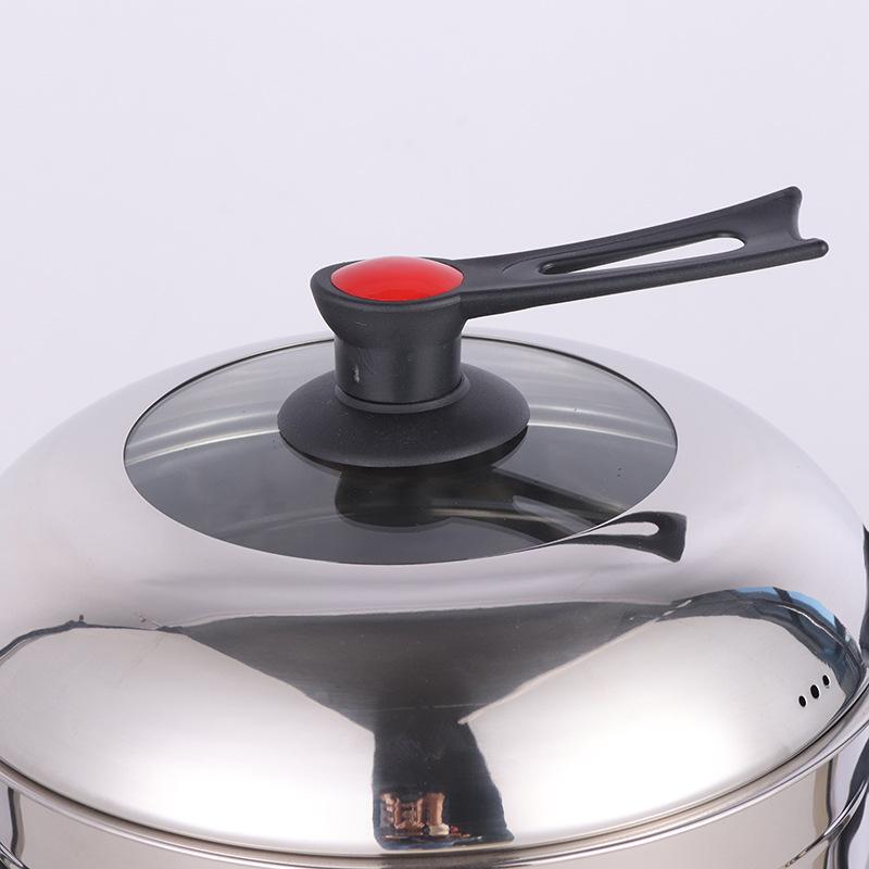 定时电热锅