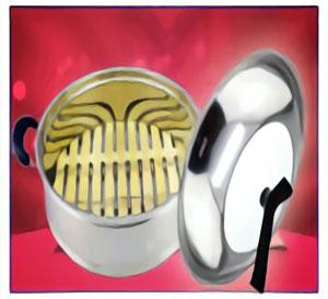 电热锅配件