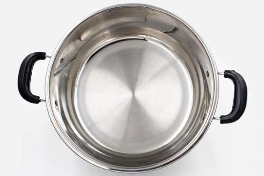 电热锅锅体