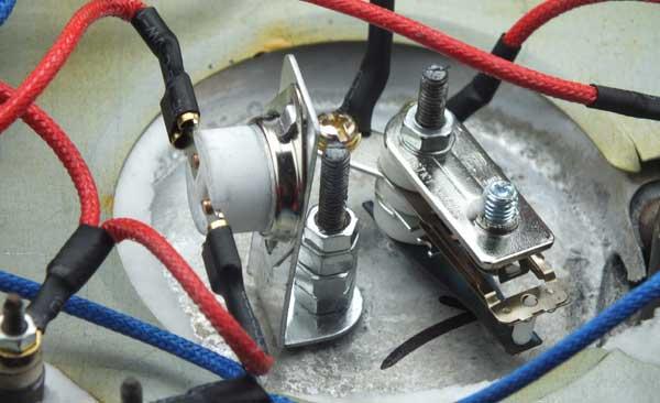 电热锅保温功能