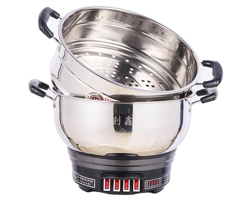 御厨电热锅