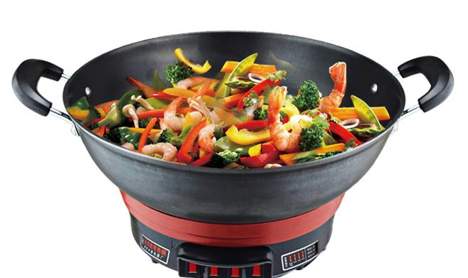 电热锅保温饭菜要注意!可能有细菌滋生