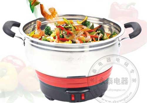 单身租房一族应该选择什么样的电热锅?