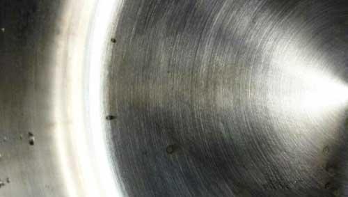 不锈钢电热锅生锈