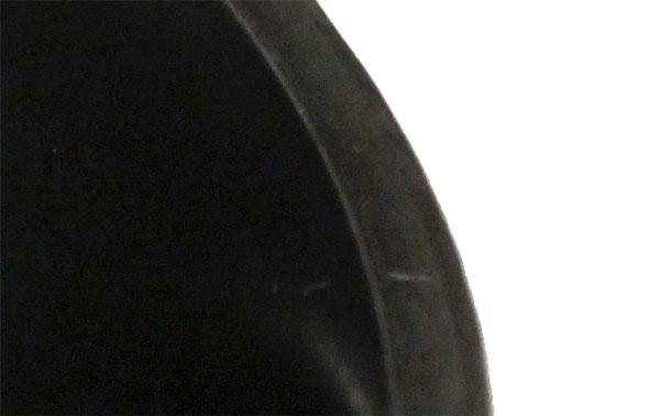 铸铁电热锅厚度