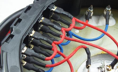 电热锅维修