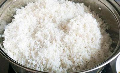 电热锅蒸笼蒸米饭