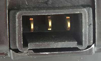 多星电热锅插座