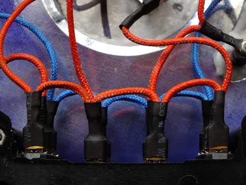 电热锅结构