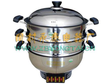 周村电热锅