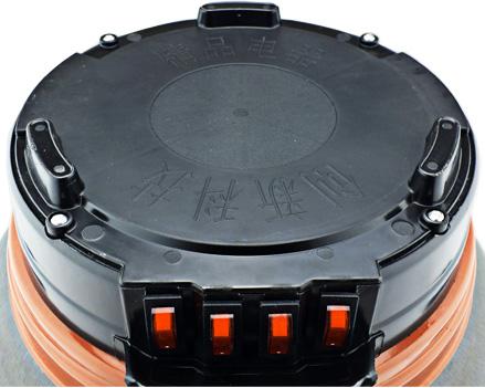 电热锅底座
