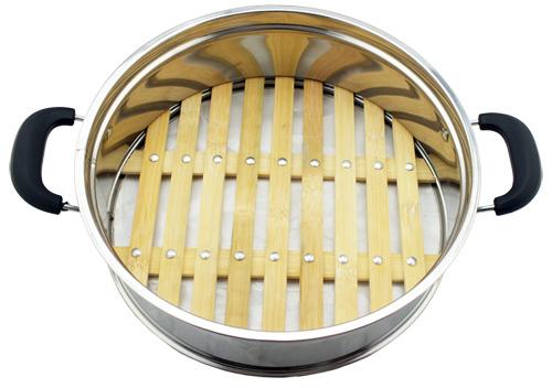 电热锅蒸笼